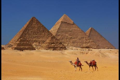 Nile Cruise - Premium tour