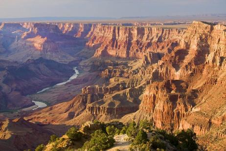 Grand Canyon Rafting tour