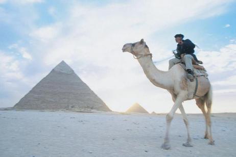 Egypt & The Nile(Twin Room,Start Cairo, End Cairo) tour