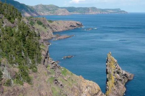 East Coast Trail tour
