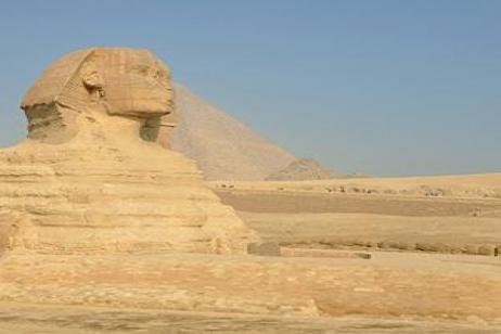 Egyptian Escape with Nile Cruise tour