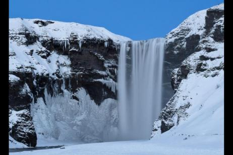 Southern Iceland Winter Explorer tour