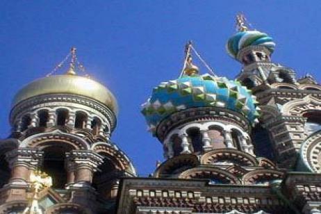 The Baltic States, Russia & Scandinavia tour