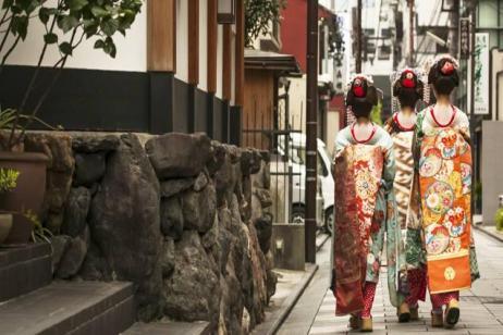 Tokyo to Beijing - 15 Days tour