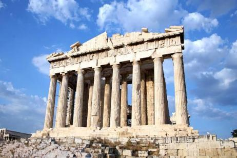 Athens City Stay - 4 Days tour