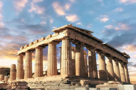 Glories of Greece (Winter 2017 2018) tour