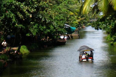 Essence of South India tour