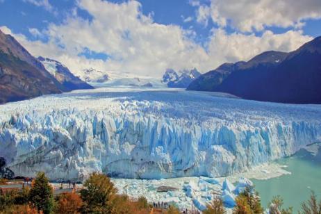 Antarctic Express - Crossing the Circle from Punta Arenas tour