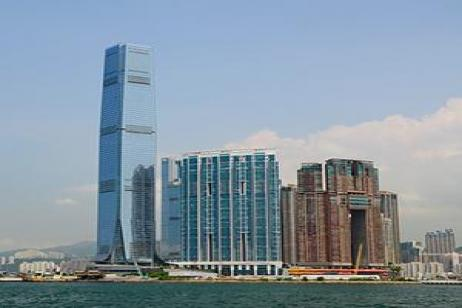 China Experience with Hong Kong tour