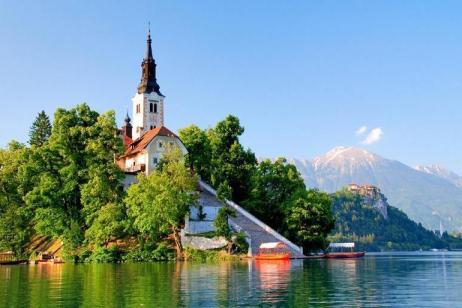 Croatia & Balkans tour