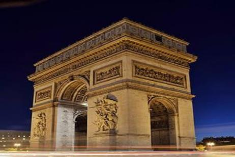 Magnificent Europe with 2 Nights in Paris & 2 Nights in London (Westbound) tour