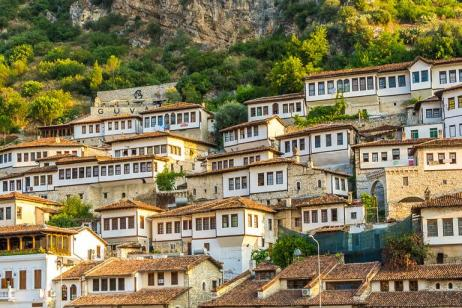 Western Balkans Uncovered tour