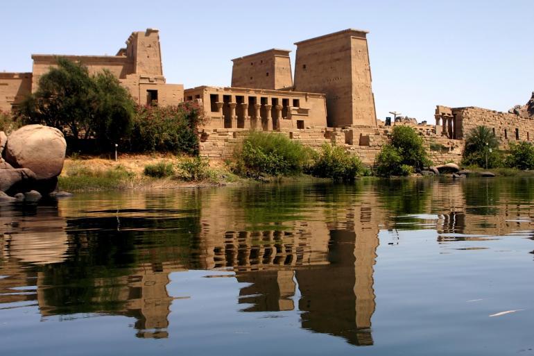 Egypt: Alexandria to Aswan tour