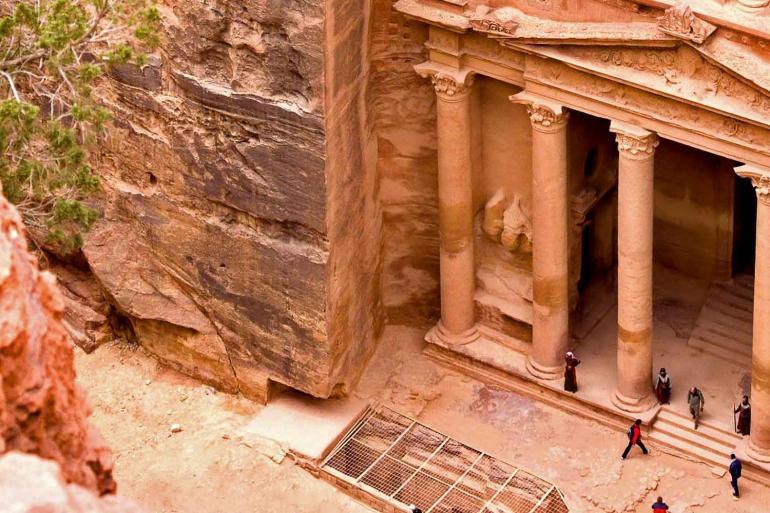 Explore Jordan & Oman tour