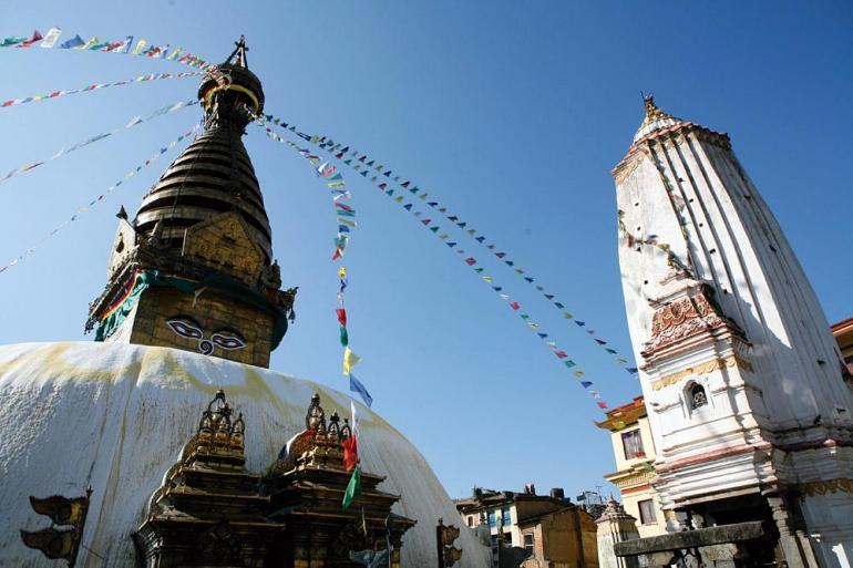 Bhaktapur Chitwan National Park Essence of Nepal & Bhutan Trip