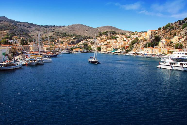 Athens and Greek Islands Cruise (7 N) tour