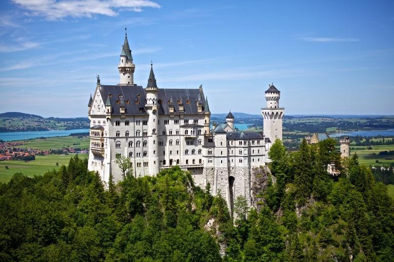 Bavarian Castles Tour tour