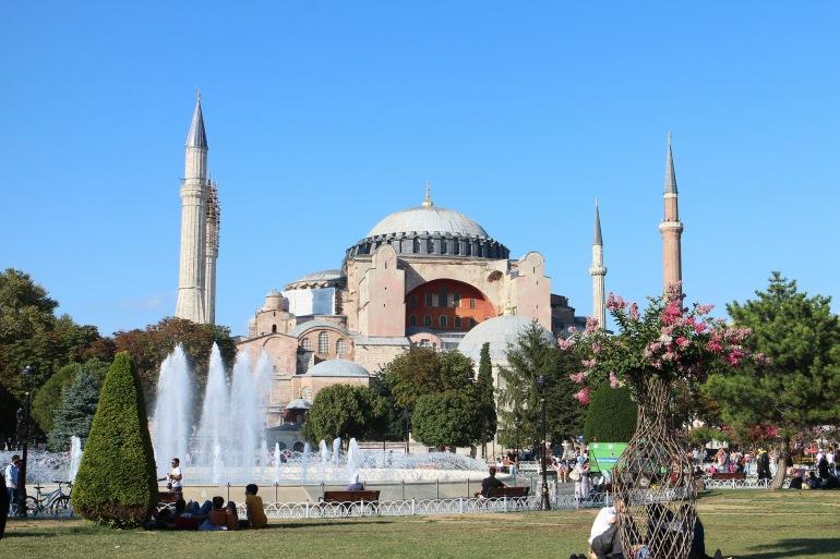 7 Days Women Art Tour Istanbul And Cappadocia tour