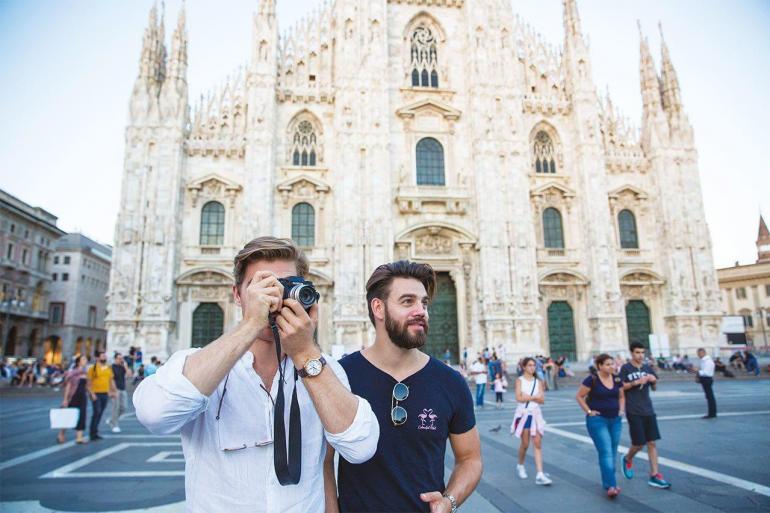 European Impressions tour