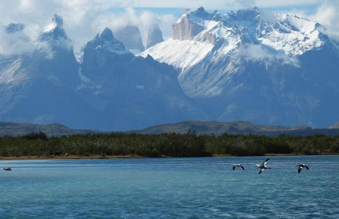 Southern Patagonia: Torres Del Paine Circuit Trek tour