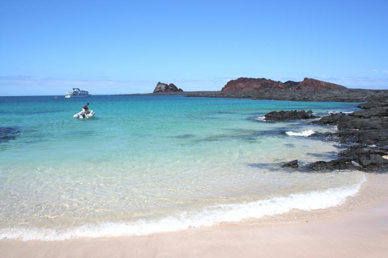 Darwin Galapagos Classic Galapagos: South Eastern Islands (Grand Queen Beatriz) Trip