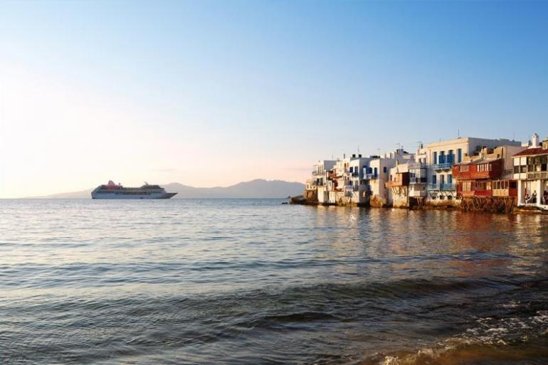 Acropolis Athens 7 Day Athens with 3 Day Iconic Aegean Cruise 2018 Itinerary Trip