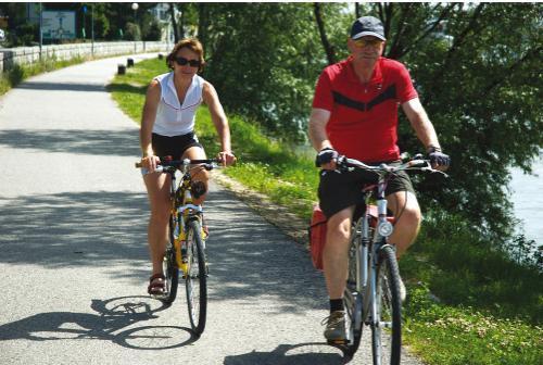 Danube Cycle tour