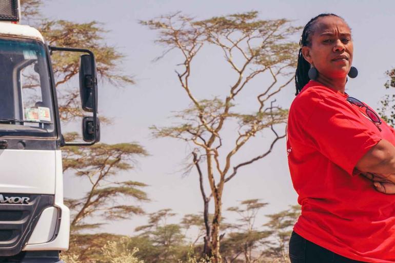 Kenya: Women's Expedition tour