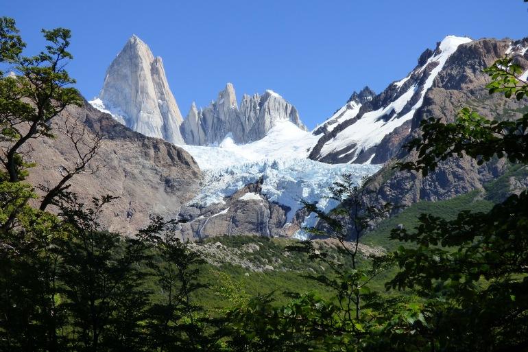 El Calafate & El Chalten, Discovering Glaciers and Trekking the Fitz Roy tour