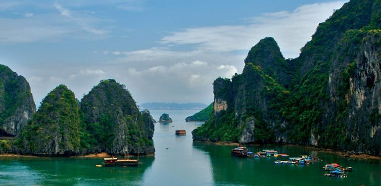 Classic South East Asia tour