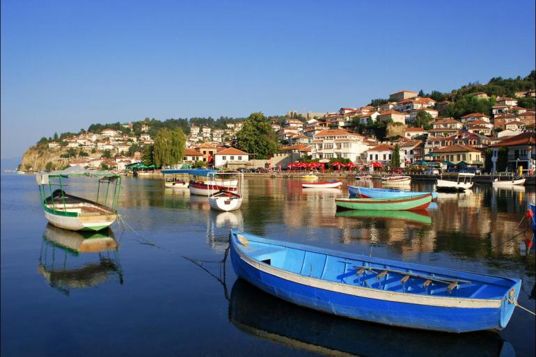 Athens Berat Dubrovnik to Athens Trip