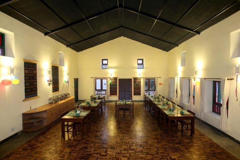 Annapurna Luxury Lodge Trek tour