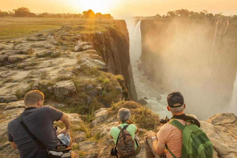 Victoria Falls Experience Summer 2019 tour
