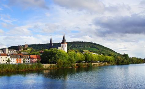 Cologne Koblenz Castles along The Rhine Trip