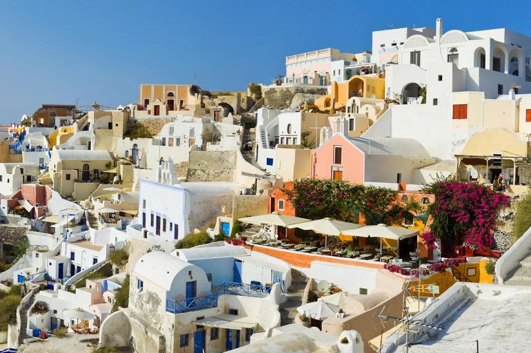 Greece with Turkey by Land and Sea tour