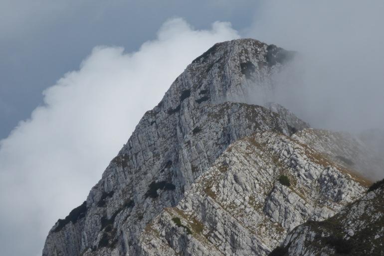 Alpine Views and Canyon Climbing In Transylvanian Alps tour