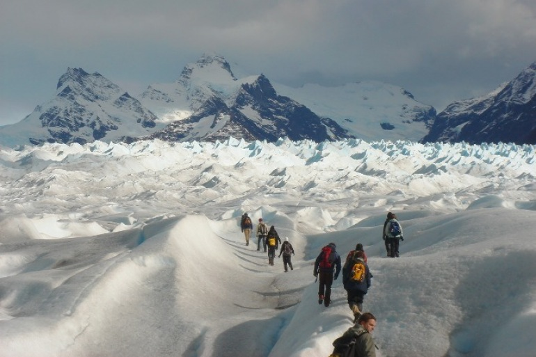 "Nature & Wildlife Nature Trekking Torres Del Paine ""W"" Circuit – 5 Days package"