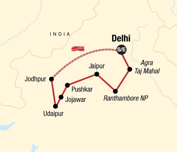 Agra Agra Fort Rajasthan Adventure Trip