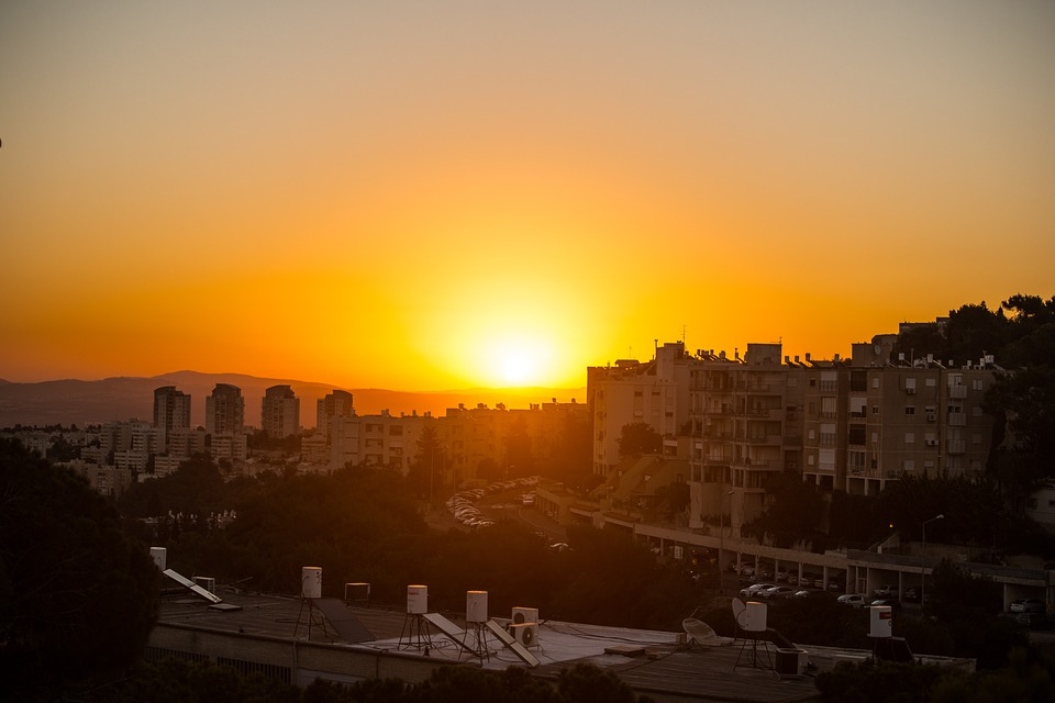 Best Of Israel Superior First Class 12 Days tour