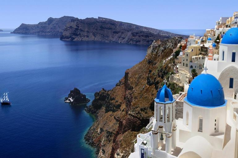 Athens and Greek Islands Cruise (4 N) tour