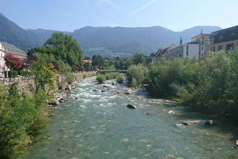 Headwater - From the Dolomites to Lake Garda Self-Guided Cycling tour
