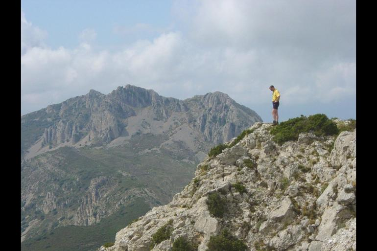 Trekking & Expeditions Hiking Self-Guided Walking in the Sierra de Aitana package