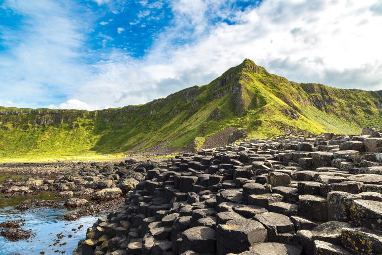 Exploring Scotland & Ireland featuring Northern Ireland tour