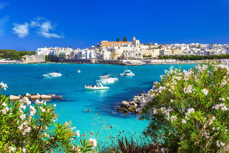 Puglia: Discover the Heel of Italy - Reverse tour