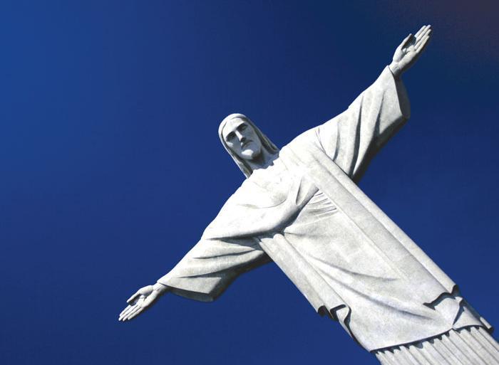 Buenos Aires Colon Buenos Aires to Rio Trip
