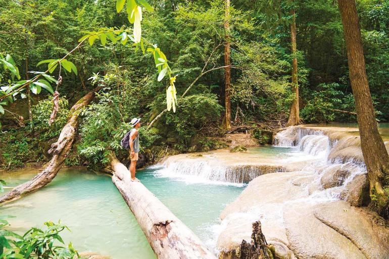Asian Adventure(Twin Room,Start Bangkok, End Siem Reap) tour