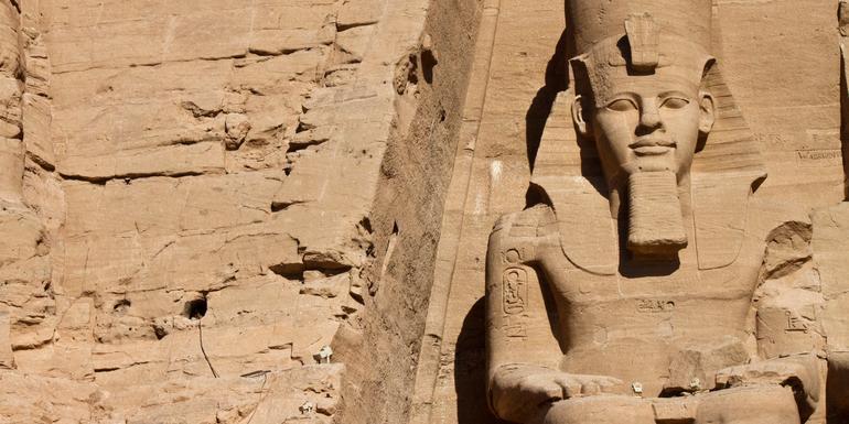 Egypt Upgraded tour