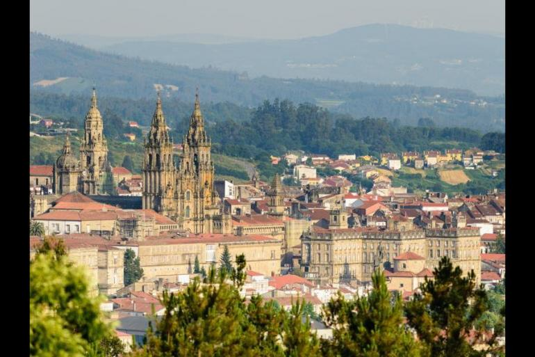 Education / Learning Educational/ learning Self-Guided Cycle Camino de Santiago package