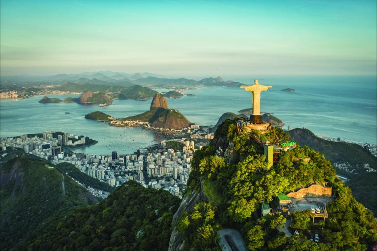 Highlights of South America featuring the Andean Lakes Crossing, Buenos Aires & Rio de Janeiro tour