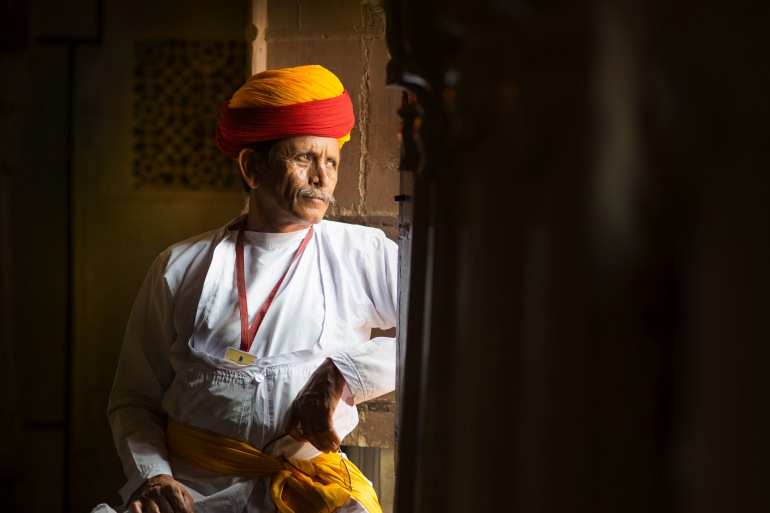 Rajasthan and Varanasi on a Shoestring tour